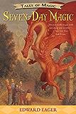 Seven-Day Magic (Magic series Book 7)