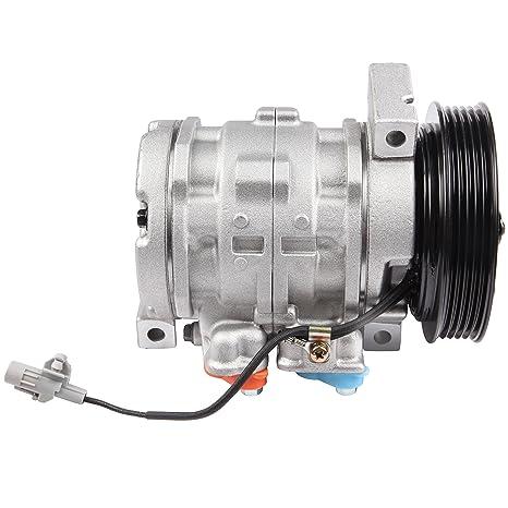 eccpp a/c compresor Cluth para Co 10686 C (12496467) Tracker Vitara Chevrolet