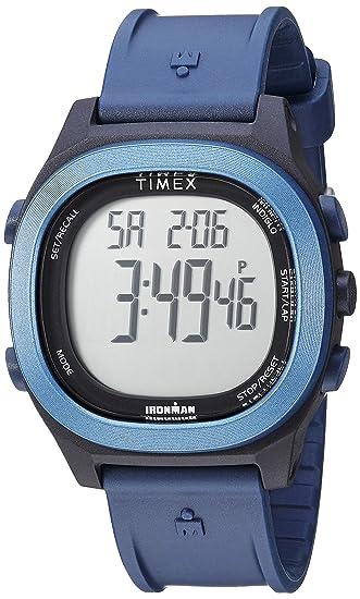 868ba6741e40 Timex Ironman Transit - Reloj para hombre