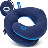 BCOZZY Kids Travel Neck Pillow- Head, Neck and Chin Support for Car Seat, Stops The Head from Falling Forward, Soft…