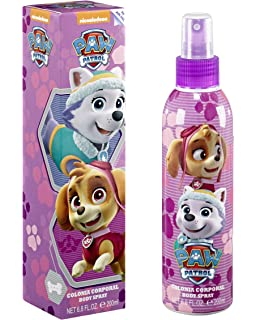 Paw Patrol Skye Perfume Consumo Niños - 200 ml