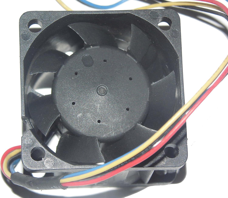 4K29 12V 0.87A 4Wire 4cm Cooling Fan Delta 404028mm TFB0412EHN