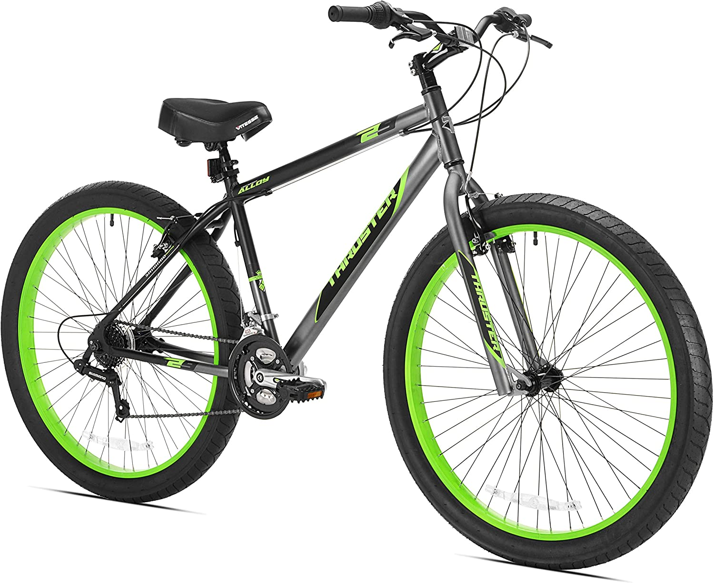 Amazon Com Kent Thruster 29 Mountain Bike 29 Inch Sports Outdoors