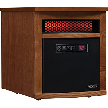 Amazon Com Advanced Infrared Space Heater Technology