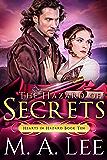 The Hazard of Secrets (Hearts in Hazard Book 10)