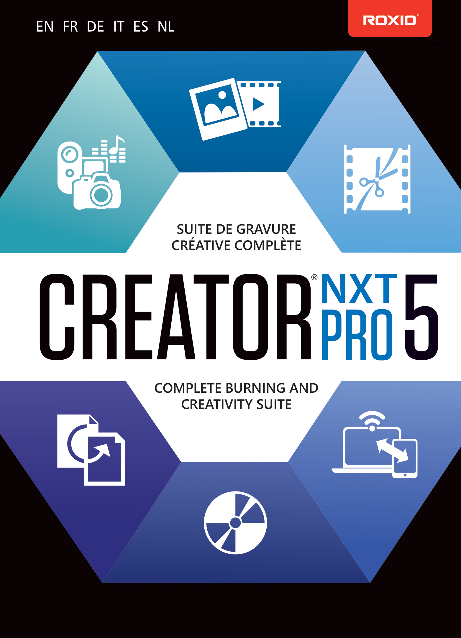 new creator nxt pro torrent download
