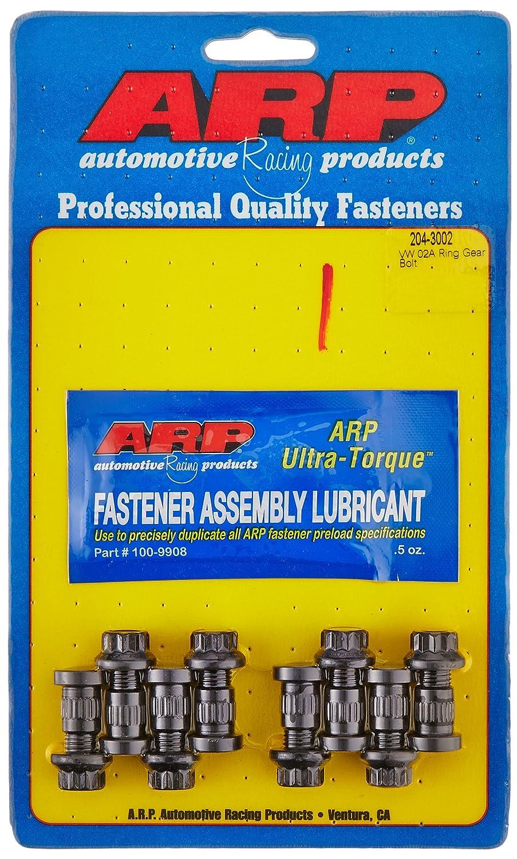 ARP 2043002 Ring Gear Bolt Kit for Volkswagen 02 204-3002