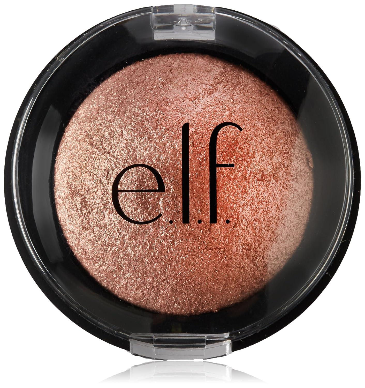 E.l.f. primer eye shadow sexy silver 0.2 ounce