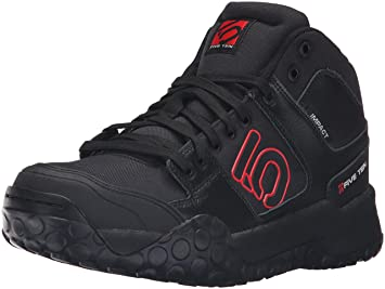 Five Ten MTB-Schuhe Impact High Schwarz Gr 42