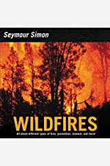 Wildfires Kindle Edition