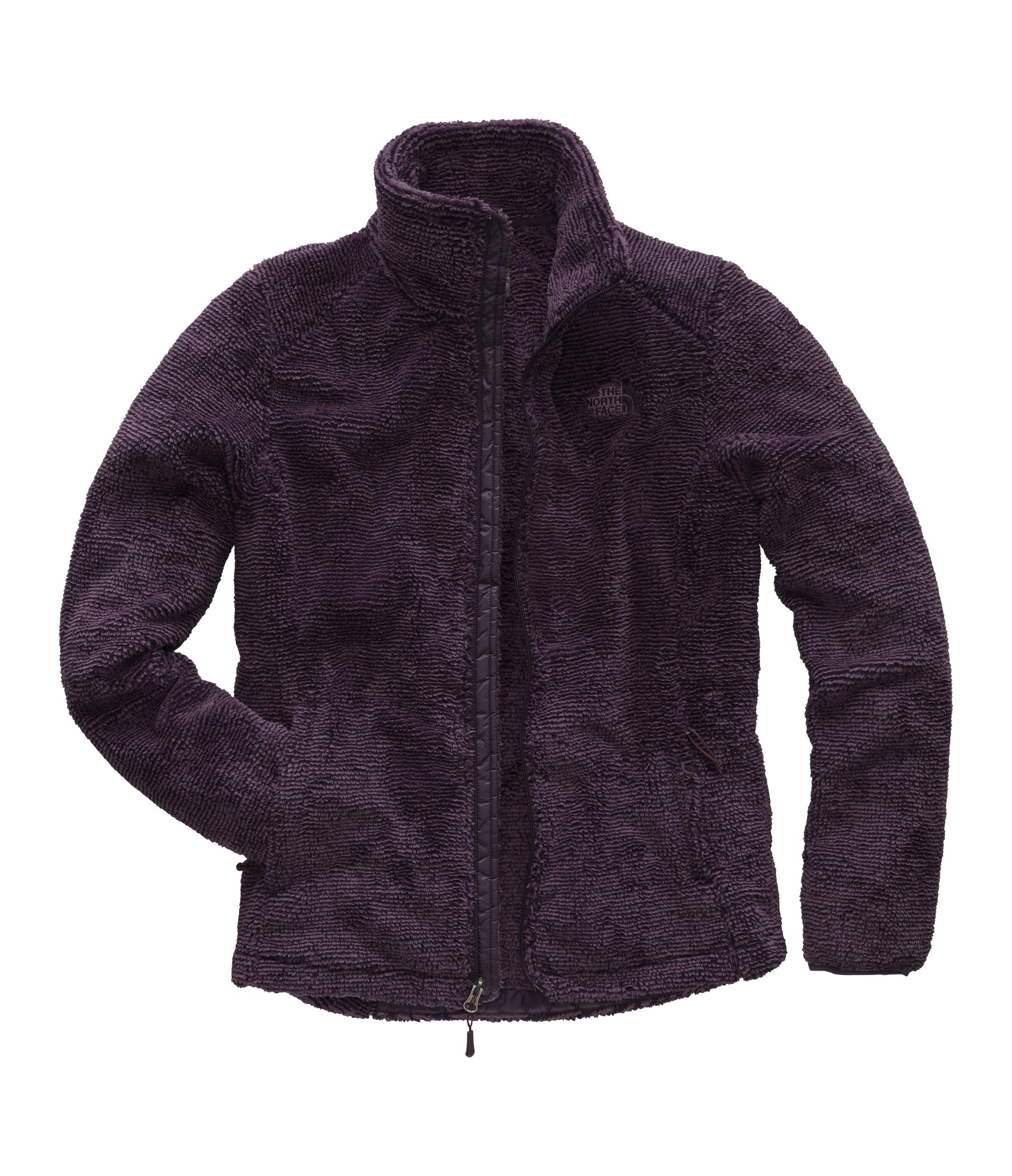 The North Face Women's Osito 2 Jacket - Galaxy Purple - XS by The North Face