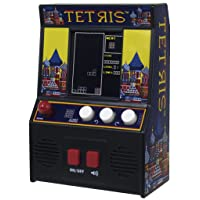 Deals on Basic Fun Arcade Classics - Tetris Retro Mini Arcade Game