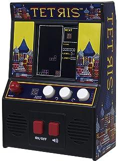 Amazon com: Arcade Classics - Pac-Man Retro Mini Arcade Game
