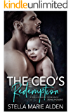 The CEO's Redemption (Players Book 6)