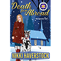 Death from Abroad: Target Practice Mysteries 6 (English Edition)