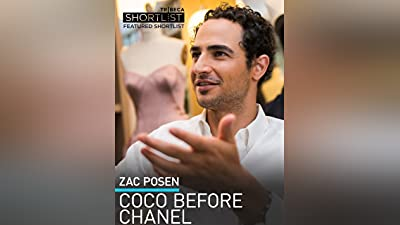 Zac Posen: Coco Before Chanel