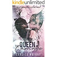 The Queen of Carnage (An Underestimated Novel Book 1) (English Edition)