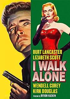 Book Cover: I Walk Alone