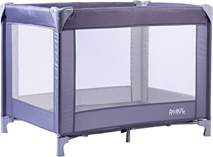 Thick Travel Cot Mattress for Babyway 93 x 64 x 6cm