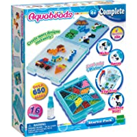 Aquabeads 32778 - Creative Play Starter Bead Pack
