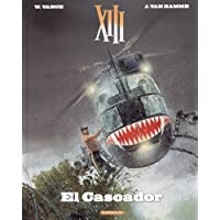 XIII - Nouvelle collection - tome 10 - El Cascador