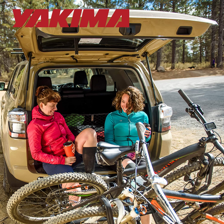 Yakima DrTray 2 Bike Hitch Rack