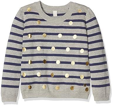 65c4da68ad ESPRIT KIDS ESPRIT KIDS Mädchen Pullover Pullover: Amazon.de: Bekleidung