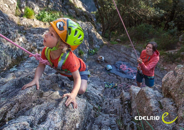 Klettergurt Kind : Edelrid kinder klettergurt amazon sport freizeit