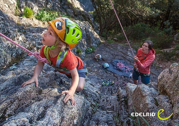 Klettergurt Für Kinder Gebraucht : Edelrid kinder klettergurt amazon sport freizeit