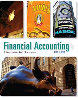 Amazon business essentials ebook ronald j ebert ricky w financial accounting information for decisions financial accounting information for decisions fandeluxe Image collections