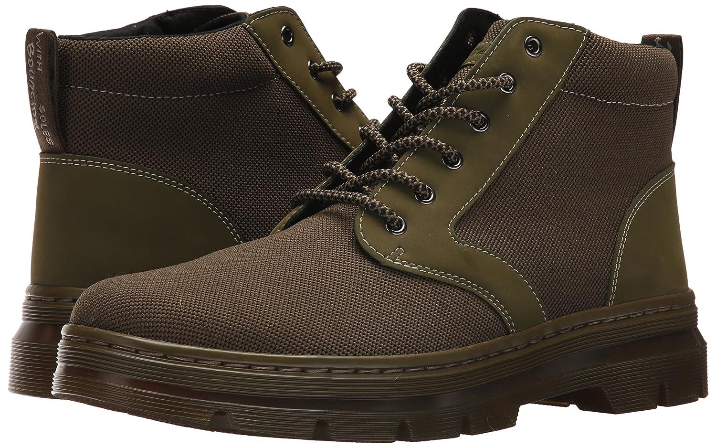 Dr. Martens Bonny II Olive Fashion Boot B072QRBNLG 6 Medium UK (US Women's 8, US Men's 7 US) Olive