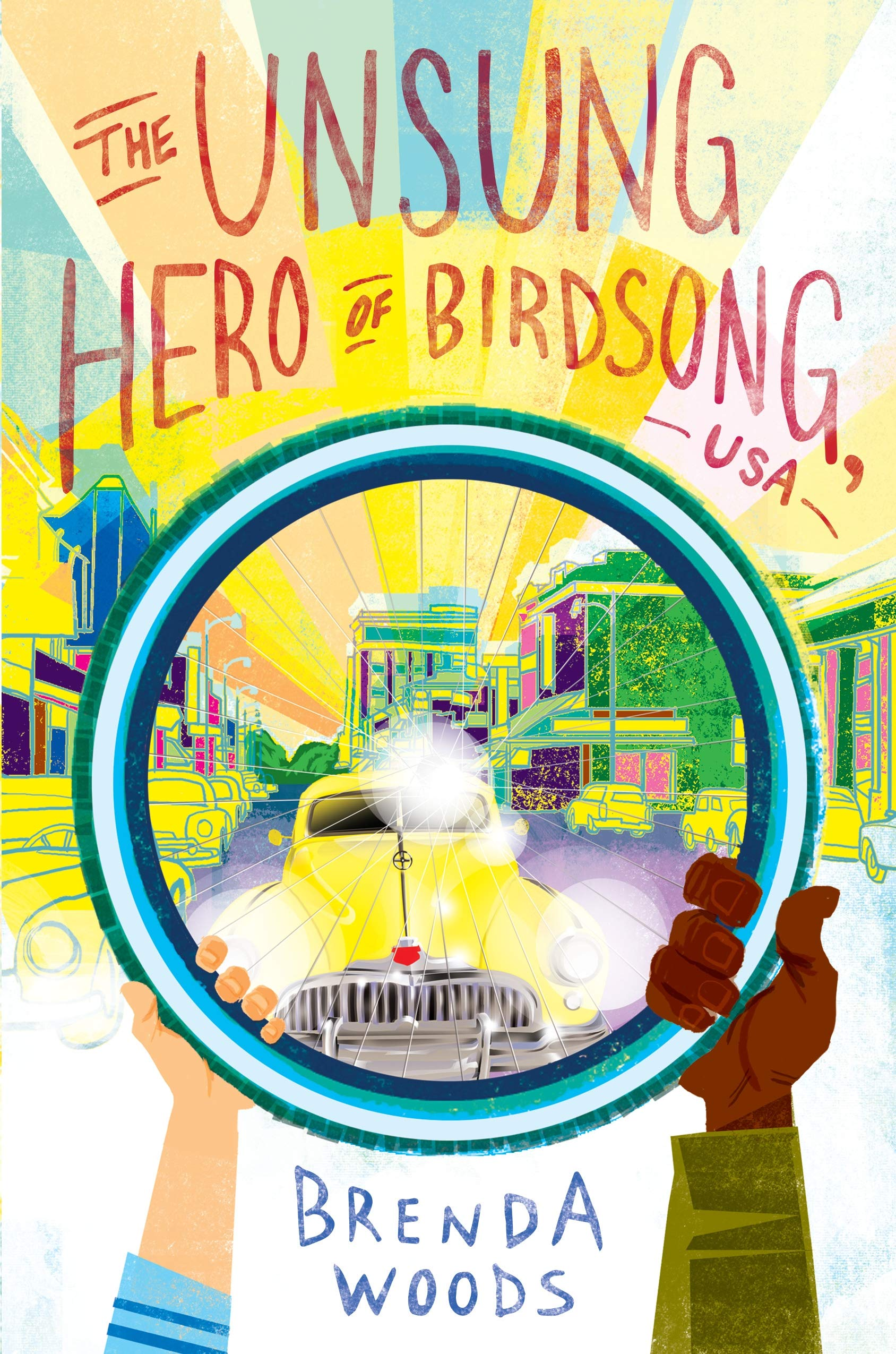 Image result for unsung hero of birdsong amazon