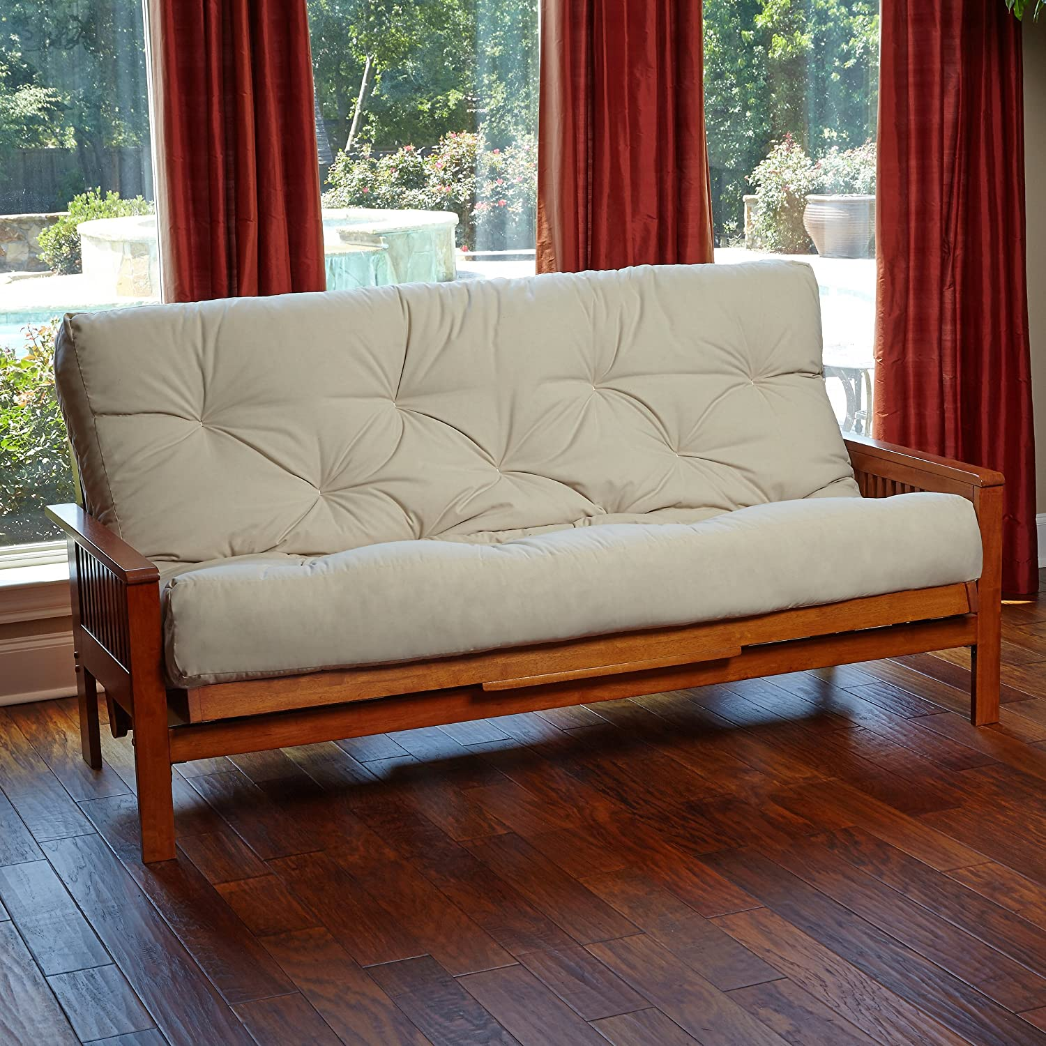 5 Best Queen Size Futon Mattress Of 2019