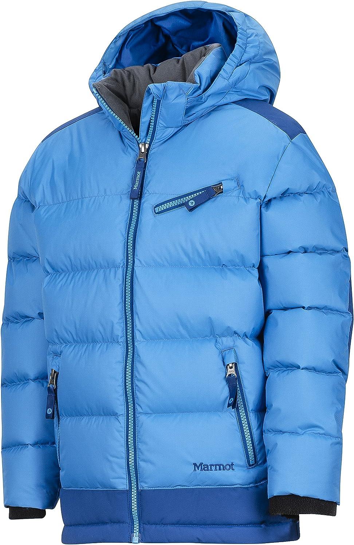 Marmot Sling Shot Ski//Snowboardjacke mit 700er Daunenf/üllung f/ür M/ädchen wasserdicht /& atmungsaktiv