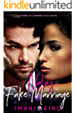 Nala's Fake Marriage (Sisters of Charming Place Book 1)