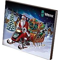 25-Pieces Wera 2019 Advent Calendar
