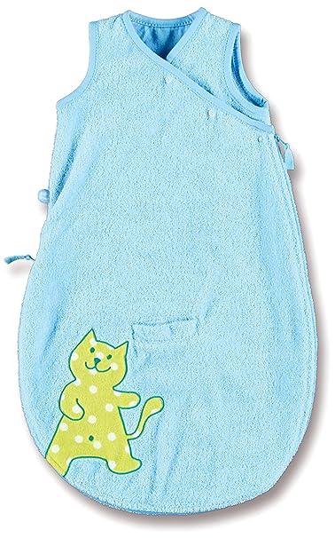 Baby Boum - Saco de dormir o para silla de coche, tela de rizo,