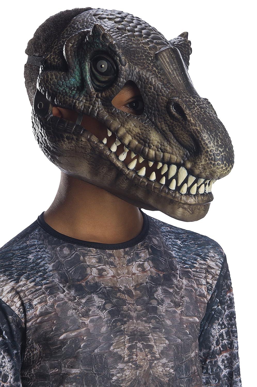 Rubies Baryonyx Movable Jaw Child Mask