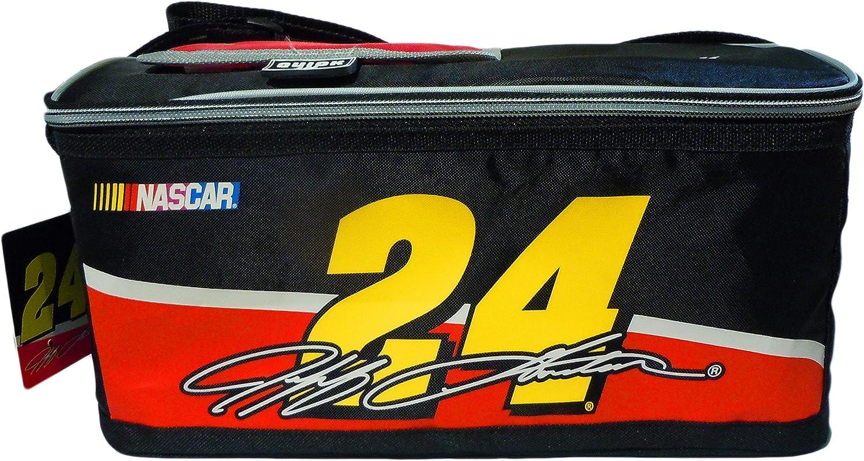 Nascar Jeff Gordon Track Legal Cooler//Lunch Box