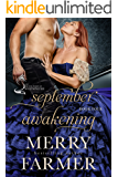 September Awakening (The Silver Foxes of Westminster Book 4)