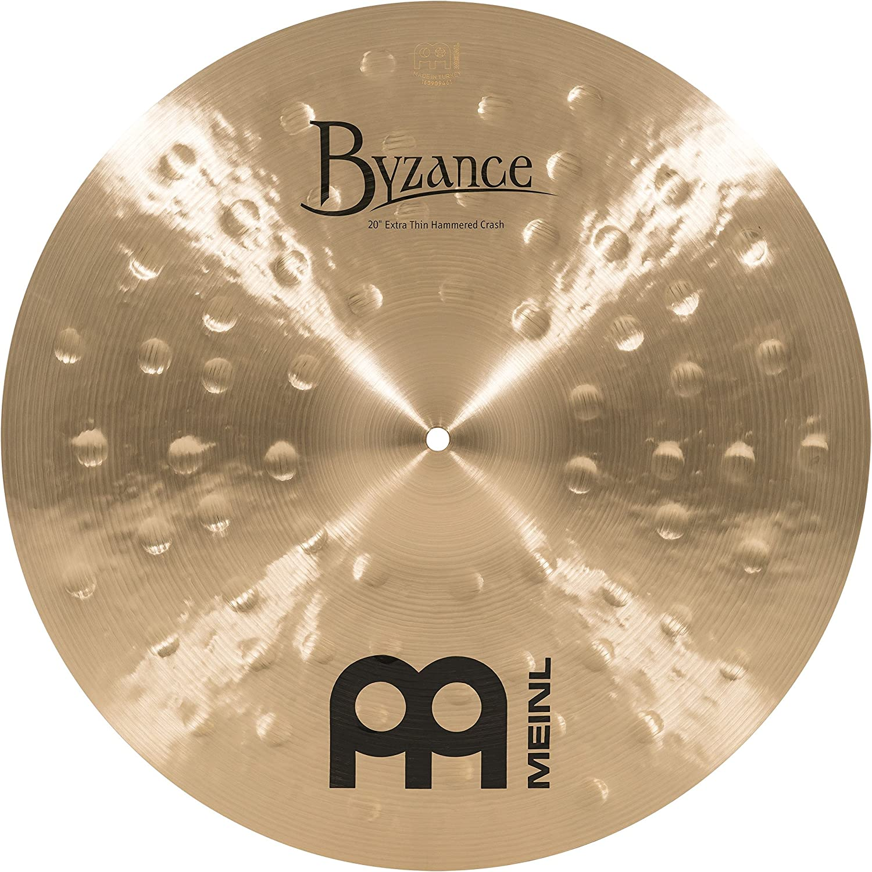 Meinl Cymbals Byzance Made In Turkey