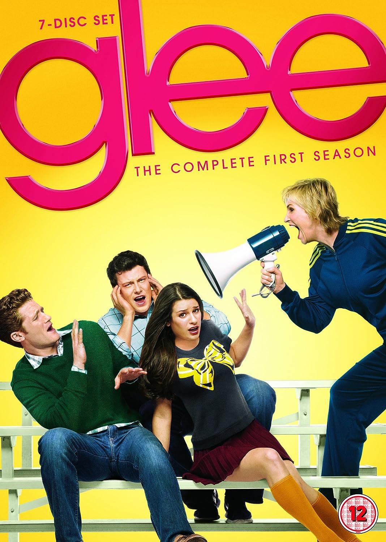 Glee - Season 1 [DVD]: Amazon co uk: Lea Michele, Matthew