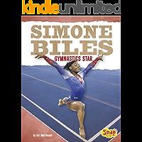 Simone Biles: Gymnastics Star (Women Sports Stars)