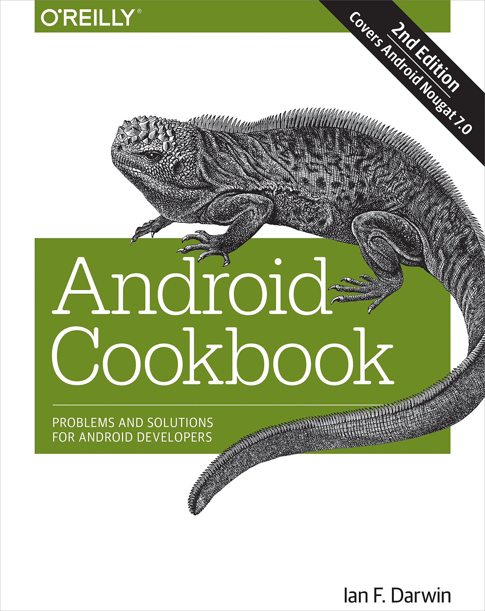 Image result for Android Cookbook