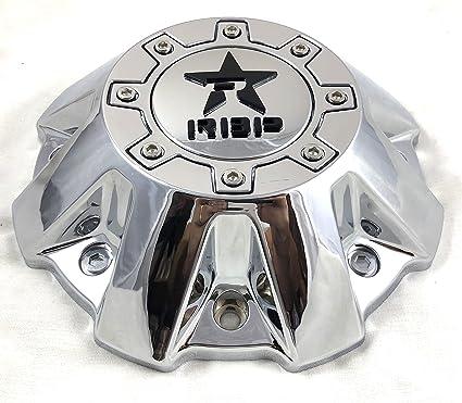 RBP ruedas centro tapa cromado (Qty 1) # Glock, HK-5: Amazon.es ...