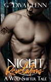 Night Revelations: A Wolf Shifter Tale (Night Wolves Book 2)