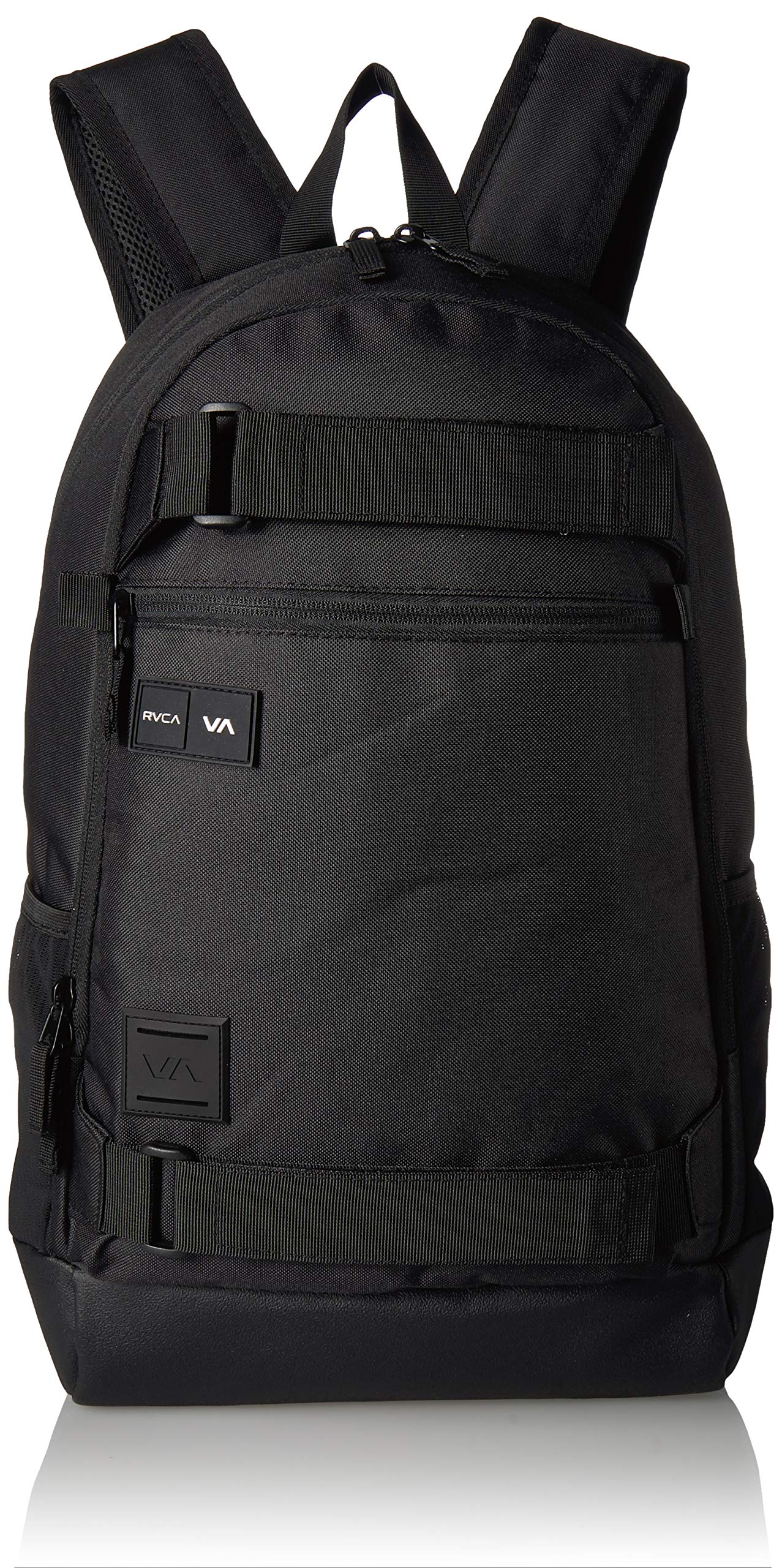 RVCA Men's Curb Skate Backpack, black, ONE SIZE by RVCA