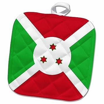 Amazon Com 3drose Inspirationzstore Flags Flag Of Burundi East