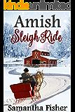 Amish Romance: Amish Sleigh Ride