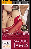 Hell Yeah!: Good Enough (Kindle Worlds Novella)